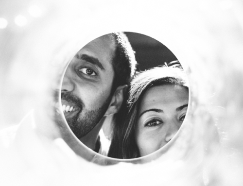 Ravi and Prisha's Engagement Shoot :: Raleigh-Durham, North Carolina