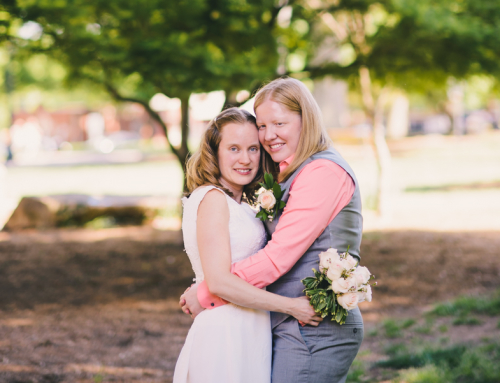 Carly and Jane's Wedding :: Raleigh, North Carolina
